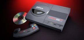 Project Hermes - transformez votre Amiga CD32 en Amiga 1200