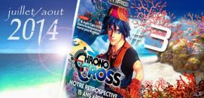Retro-Playing Mag - le troisième numéro gratuitement en dématérialisé