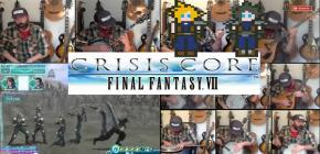 Making Of - Crisis Core - The Price of Freedom