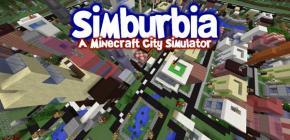 Sim City dans Minecraft et réciproquement