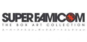 Super Famicom The Box Art Collection - Le flacon et l'ivresse !