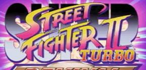 Super Street Fighter 2 Turbo Revival frétille sur Console Virtuelle ?
