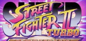 Super Street Fighter 2 Turbo Revival frétille sur Console Virtuelle ?