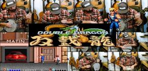 Reprise - Double Dragon - Level 1