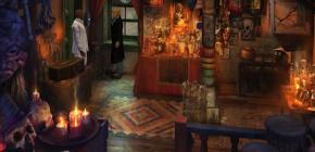 Gabriel Knight remake HD en pré-commande avant sa sortie le 15 Octobre