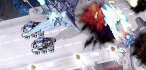Ghost Blade sera fin prêt en 2015 pour la Sega Dreamcast