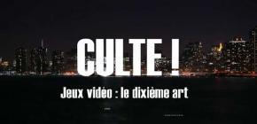France 5 offre enfin au Jeu Vidéo le documentaire qu'il mérite