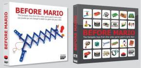Before Mario - les 50 jouets qui changèrent l'ADN de Nintendo