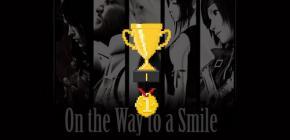 Final Fantasy VII - On the Way to a Smile qui a remporté le roman ?