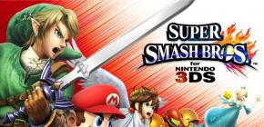Championnat de France Super Smash Bros