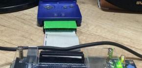 Lancez vos roms de jeux GBA avec le Game Boy Advance Everdrive