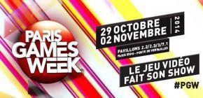 Paris Games Week 2014 - espace High Tech et Objets Connectés