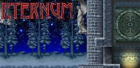 Le jeu néo-rétro Eternum - à vos souhaits !