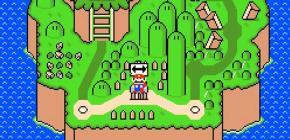 Super Mario World se verrait bien sur MSX2