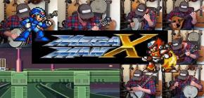 Making-Of - Reprise de Megaman X