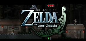 Legend Of Zelda: The Last Oracle, un épisode inédit réalisé par un fan