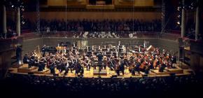 L'orchestre Philharmonique Royal de Stockholm interprète Final Fantasy VI