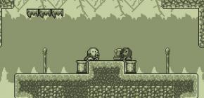 Tasukete Tako-San : Save me Mr Tako - le nouveau bijou de la Game Boy