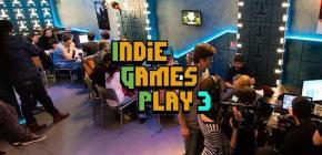 Indie Games Play - un showcase de jeux vidéo indépendants pour fêter les JMJV 2014