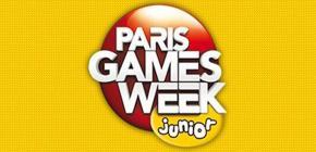 La Paris Games Week Junior voit grand pour les petits