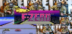 Reprise - F-Zero - Big Blue