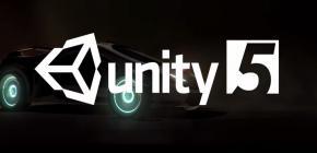 La bêta de Unity 5.0 est disponible en téléchargement