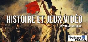 Podcast MO5.com - Histoire et Jeux Vidéo, un podcast historique