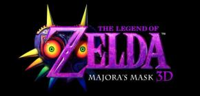 The Legend of Zelda Majora's Mask arrive au printemps 2015 sur Nintendo 3DS