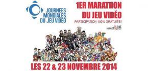 Twilight of the Gods organise son marathon jeux vidéo pour les JMJV 2014