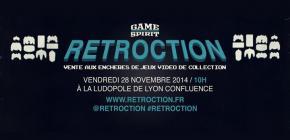 GameSpirit organise la première vente aux enchères de jeux vidéo de collection à Lyon