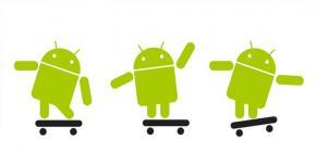 Les 5 meilleures applications de Jeux pour Android en France