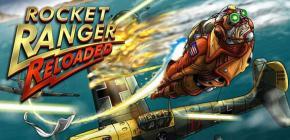 Rocket Ranger Reloaded - c'est parti sur Kickstarter !