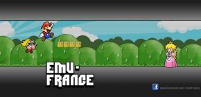 Séquence émotion - Emu-France danse avec Rom Game !