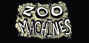 Le festival Zoo Machines place le mois de novembre sous le signe de nouvelles espèces de jeux vidéo !