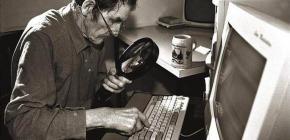 CGA, speakers et pins écrasées - La Caz Retro et les PC