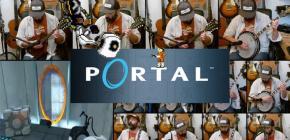 Reprise - Portal - Still Alive
