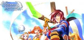Skies of Arcadia - la bande originale est disponible