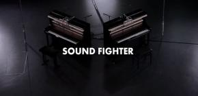 Sound Fighter ou comment jouer à Street Fighter avec des pianos