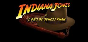 Indiana Jones et l'Or de Gengis Khan - Oulan Bator Express