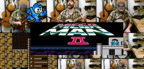 Reprise - Megaman 2 - Dr.Wily Stage