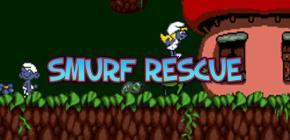 Smurf Rescue - le retour des Schtroumpfs et Katy Perry sur Amiga