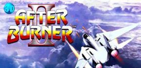 3D After Burner 2 sur notre Nintendo 3DS la semaine prochaine !