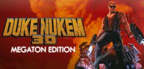 Duke Nukem 3D: Megaton Edition disponible dès demain sur Vita et PS3