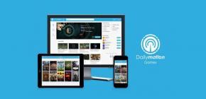 Dailymotion drague les gamers avec Dailymotion Games une solution de streaming de jeux vidéo
