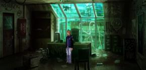 Technobabylon, le nouveau point and click de Wadjet Eye Games