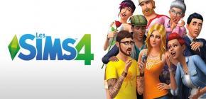 Les Sims 4 gratuit sur Origin pendant 48h