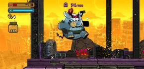 Les créateurs des jeux Pokémon annoncent Tembo The Badass Elephant
