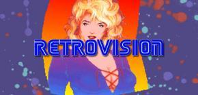 Retrovision - 23 minutes de pur rétro gaming