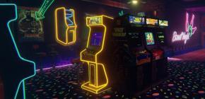 New Retro Arcade - un frontend luxueux dédié au retrogaming