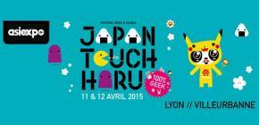 Le jeu vidéo en vedette à la Japan Touch Haru 2015